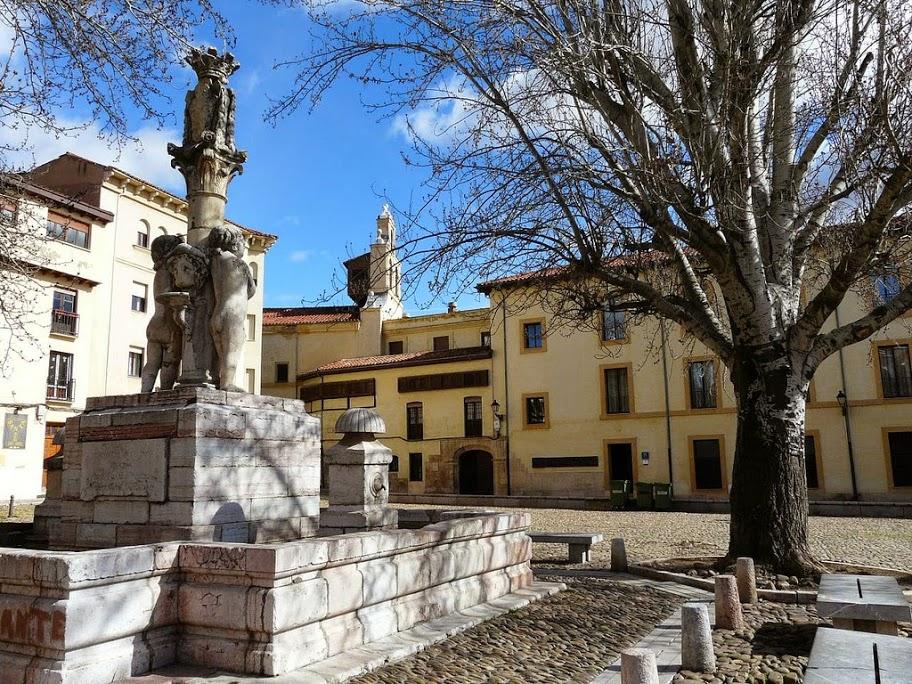 Albergue_de_peregrinos_del_Monasterio_de_las_Benedictinas_Carbajalas_Leon